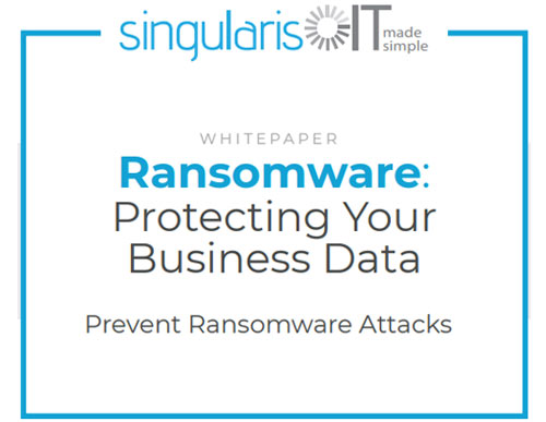 Ransomware-White-Paper- Prevent Ransomware Attacks